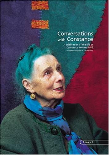 9780953175055: Conversations with Constance: Bk. 6