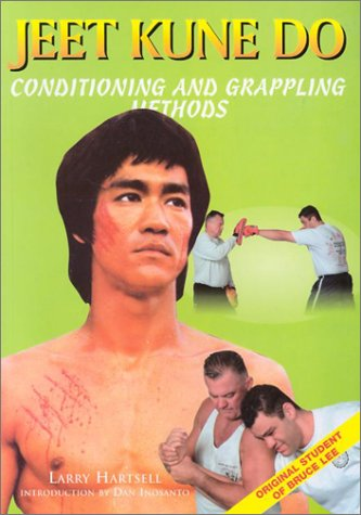 9780953176656: Jeet Kune Do: Conditioning and Grappling Methods