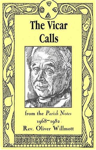 9780953180288: The Vicar Calls