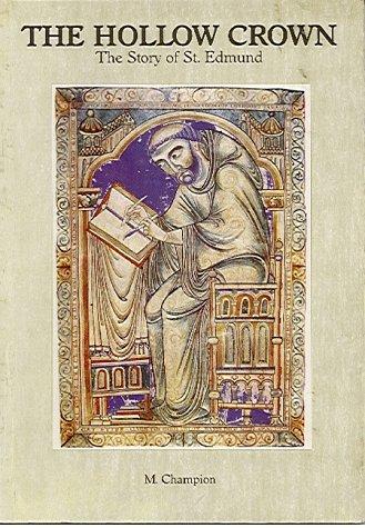 9780953185108: Hollow Crown: Story of Saint Edmund