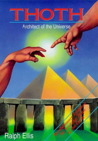 9780953191307: Thoth: architect of the universe