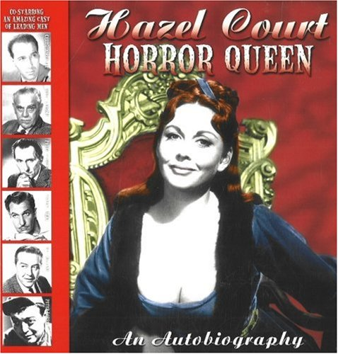 Hazel Court - Horror Queen: Court, Hazel