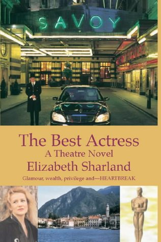 The Best Actress: Elizabeth Sharland