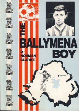 9780953196609: The Ballymena Boy