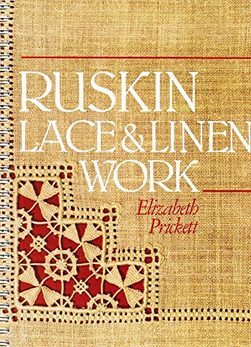 9780953204007: Technique of Ruskin Lace