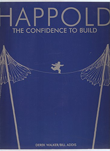9780953209606: Happold: The Confidence to Build