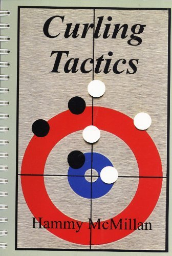 Curling Tactics: McMillan, Hammy