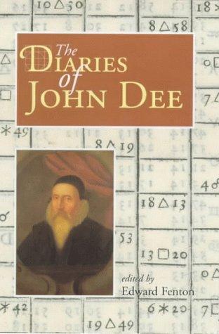 9780953221301: Diaries of John Dee
