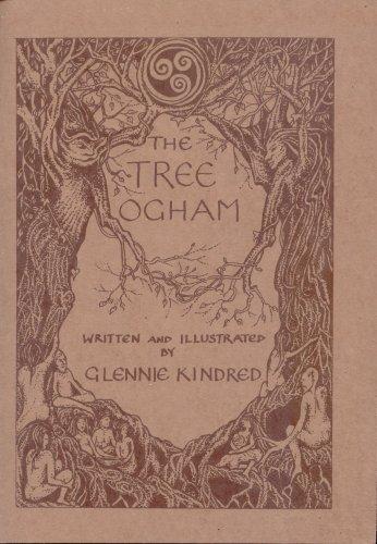 9780953222728: Tree Ogham