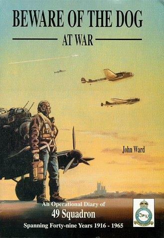 Beware of the Dog at War: Operational: Ward, John