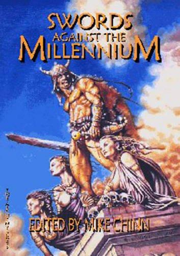 Swords Against the Millennium: Chris Morgan; Simon
