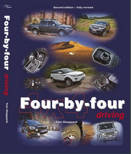 9780953232482: Four-By-Four Driving
