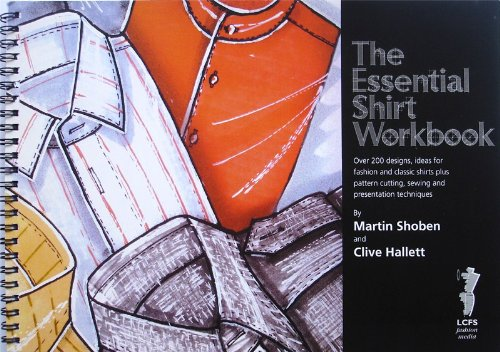 9780953239528: The Essential Shirt Work Book