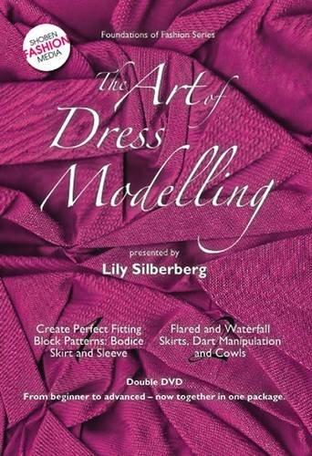 9780953239559: The Art of Dress Modelling: v. 1