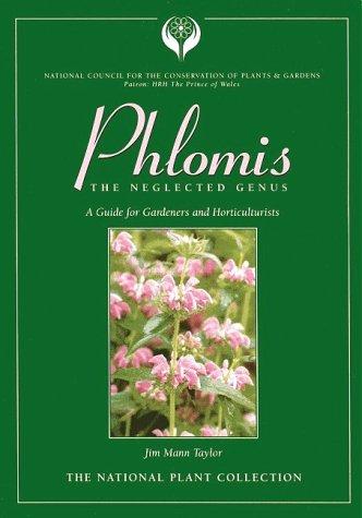 9780953241309: Phlomis: The Neglected Genus