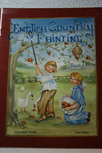 9780953242801: English Country Painting: Book 2