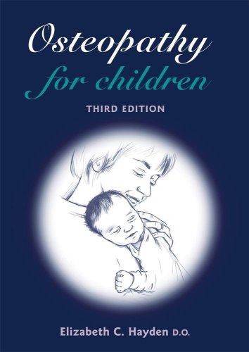 9780953254200: OSTEOPATHY FOR CHILDREN
