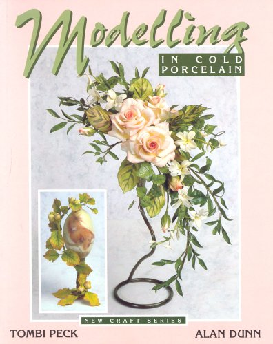 9780953258802: Modelling in Cold Porcelain (New craft series)