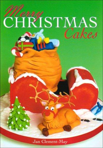 9780953258895: Merry Christmas Cakes