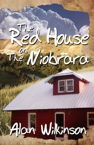 9780953262915: The Red House On The Niobrara