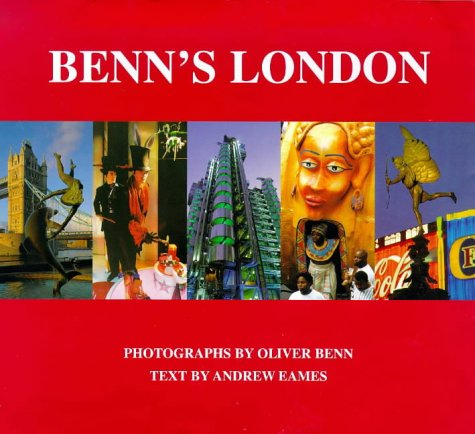 Benn's London: Everyone's London, Culture, Leisure, Trading and Shopping, Pads and ...