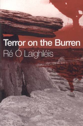9780953277704: Terror on the Burren