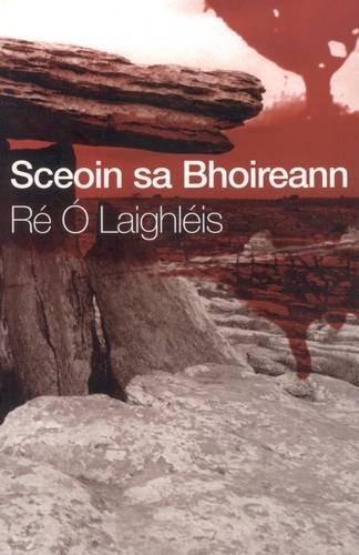 9780953277766: Sceoin Sa Bhoireann (Irish Edition)