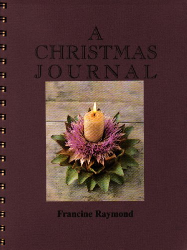9780953285747: A Christmas Journal