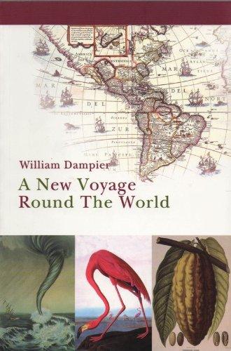 9780953291823: A New Voyage Around the World