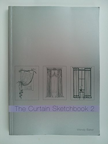 9780953293926: The Curtain Sketch Book 2
