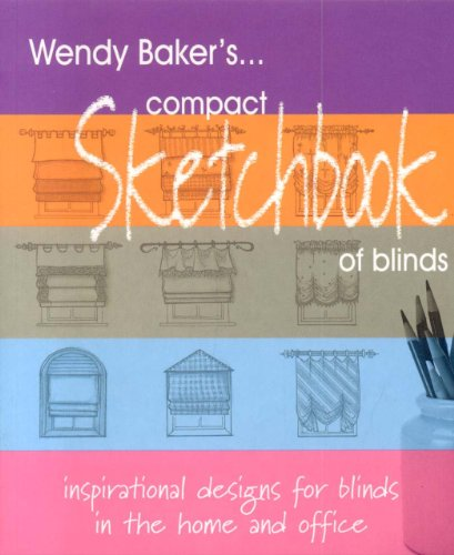 9780953293988: Compact Sketchbook of Blinds