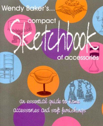 9780953293995: Compact Sketchbook of Accessories