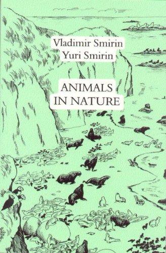 9780953299010: Animals in Nature