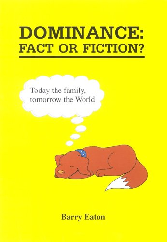 9780953303915: Dominance: Fact or Fiction?