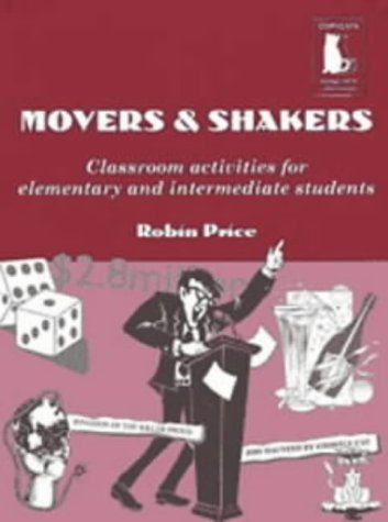 9780953309801: Movers and Shakers: Classroom Activities for Elementary and Intermediate Students (Copycats)
