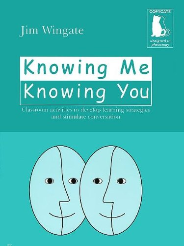 9780953309832: Knowing me Knowing You (Copycats)
