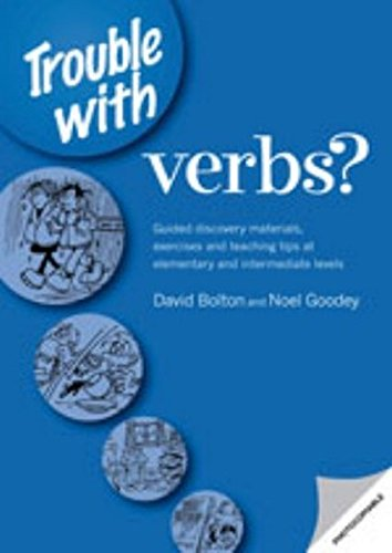 9780953309849: Trouble with Verbs ?