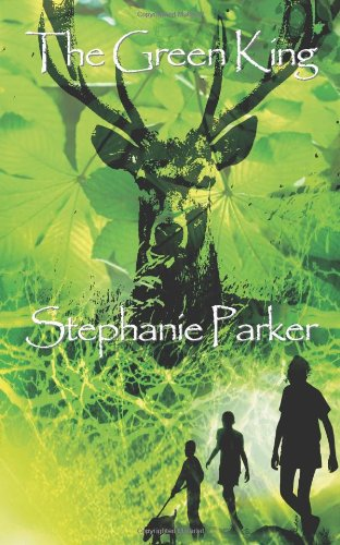 The Green King: Stephanie Parker