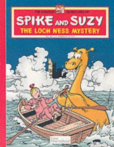 9780953317844: Loch Ness Mystery (Greatest Adventures of Spike & Suzy)