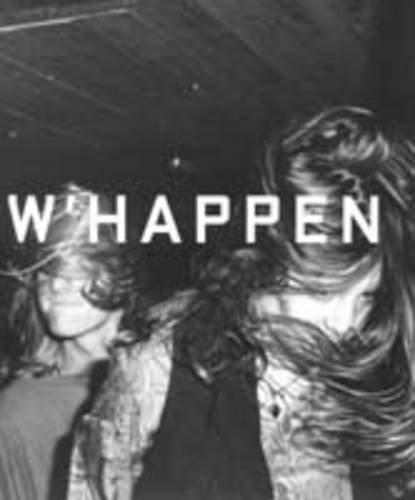 "W"" Happen.: Evans,Jason.(editor)"