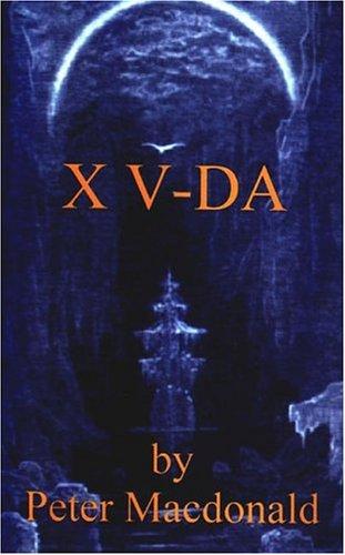 X V-Da (0953324966) by Peter MacDonald