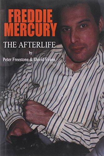 9780953334117: Freddie Mercury: The Afterlife