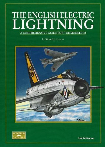 9780953346578: ENGLISH ELECTRIC LIGHTENING, THE