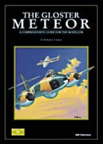 GLOSTER AND AW METEOR, THE: Caruana, Richard, Franks, Richard