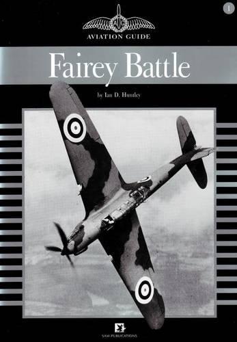 9780953346592: Fairey Battle