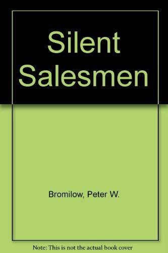 9780953347407: Silent Salesmen