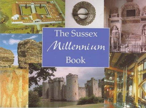 9780953349340: Sussex Millennium Book