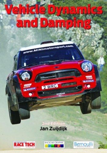 9780953352487: Vehicle Dynamics and Damping (Vehicle Dynamics and Damping, Volume 2)