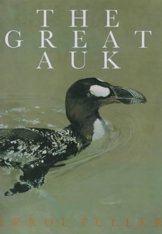 9780953355303: The Great Auk
