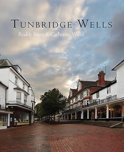 9780953355310: Tunbridge Wells